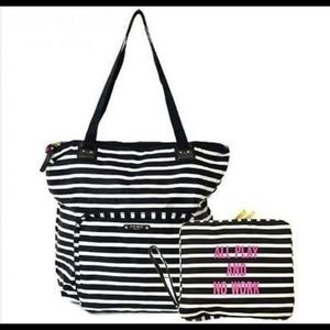 NWT Kate Spade New York 'Bon Voyage' Packable Tote